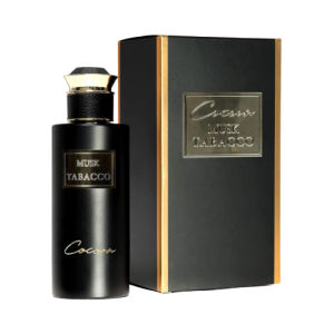 Cocoon Musk Tabacco