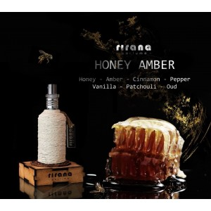 Rirana HONEY AMBER